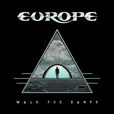 Europa - Walk The Earth Neue CD