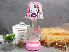 cartoon Hellokitty children bedroom warm light lamp photo frame birthday gift