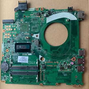 HP 15-P i3-5010u motherboard 802951-501 faulty  Motherboard