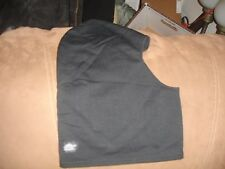 turtle fur baclava Black hood one size fits most in excellent condition.