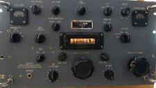 AMELCO R-390A/URR Radio Receiver (rare) COLLINS PATENT