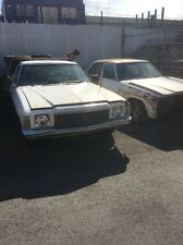 Holden HQ HJ HX HZ Wrecking All Parts Available