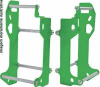 Cover proteggi radiatore in Alluminio Crosspro Kawasaki Kxf 2010-2016
