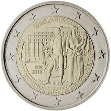 Austria / Österreich - 2 Euro 200 years of the Oesterreichische Nationalbank