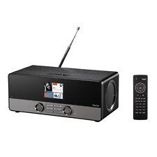 Hama DIR3100 Internetradio DAB DAB+ Radio Wifi WLAN LAN USB Spotify Radio