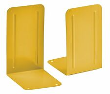 Acrimet Premium Bookends (Yellow)