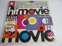 ENOCH LIGHT & LIGHT BRIGADE ~ HIT MOVIE THEMES ~ PROJECT 3 ~Factory Sealed LP