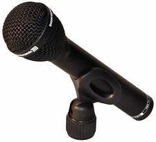 Beyerdynamic - M 88 TG - Hypercardioid Dynamic Microphone - Black