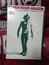 Kaiyodo Masked Kamen Rider Amazon Model Kit Vniyl scale around 1/12