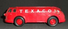 Vintage 1990's Ertl 1934 Texaco Doodlebug Diamond Tanker Diecast Bank with Box
