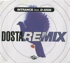 Trance Single Musik CD