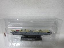 BGEA002 - 1942-AKAGI-Portaaviones japonés Akagi 1920-1942 -ESC-1:1100 EAGLEMOSS