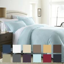 Hotel Quality 3-Piece Ultra Soft Patterned Duvet Cover Sets 8 Unique Patterns