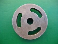Sieg 70mm Face Plate ( Suit to Sieg C0, N1 Baby Lathe Machine)