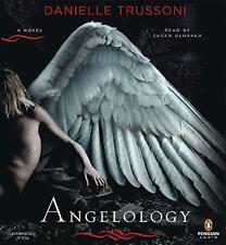 Angelology: A Novel, Trussoni, Danielle, Good Book