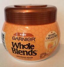 Garnier Whole Blends Repairing Mask, Honey Treasures. 10.1 oz. Ship Free