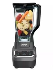 Ninja Professional 72 oz blender for Smoothies, Ice and Frozen Fruits