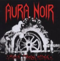 Aura Noir - Black Thrash Attack [CD]