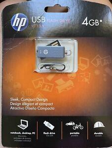 HP v115w 4 GB USB Flash Drive