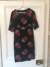 Hobbs Polyester Short Sleeve Dresses for Women