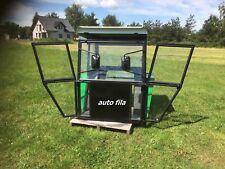 Kabine für Traktor Schlepper NEU Super Günstig