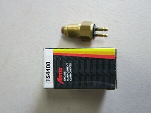 NOS Airtex 1S4400 Engine Cooling Fan Switch (Ford/Mercury/Mazda 1983-89)