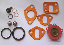 RELIANT KITTEN , REBEL & ROBIN ALL MODELS ALL YEARS FUEL PUMP REPAIR KIT (NJ828)
