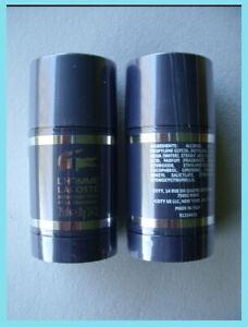 Lacoste L'HOMME Deodorant Stick 75ml / 70g - NEW  - UK STOCK