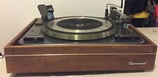 VINTAGE GARRARD TURNTABLE ,LABORATORY SERIES AUTOMATIC TURNTABLE TYPE A70