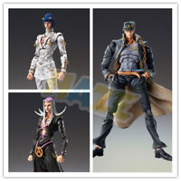 "JoJo's Bizarre Adventure 6"" PVC Action Figure Statue Model Toy In Box Collection"