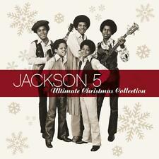 Ultimate Christmas Collection by The Jackson 5 (CD, Oct-2009, Motown) *NEW*