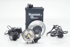 Elinchrom Ranger Quadra Head A To Go Set 10293.1                            #483