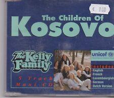 The Kelly Family-The Children Of Kosovo cd maxi single