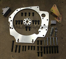 PLM H2B Adapter Kit H22 B Series Trans Civic 92-95 EG Integra 94-01 DC2