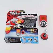 Transformers Movie Real Gear BOOSTER X10 Homage to Laserbeak
