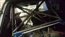 Custom MSA BDC Spec Full Weld In Roll Cage inc Fitting Track Race Drift Cars