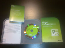 Microsoft Project 2010 Professional englisch Retailbox H30-02670