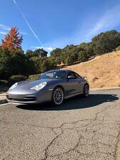 """Porsche 911 18"""" Fikse FM10 GT3 specs 18x8.5 18x11 996 997"""