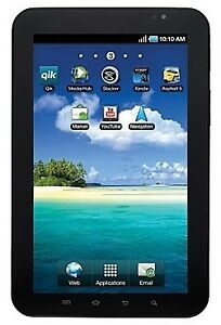 UltraClear Anti-Scratch Screen Protector For Samsung P6200 Galaxy Tab 7.0 Plus
