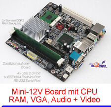 Placa aopen i915gmt-fs VGA SVGA-out 1600 MHz CPU Intel 512mb ddr2 7.1 audio