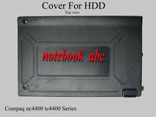 NEW HP Compaq nc4400 TC4400 Hard Disk Drive Cover HDD Door
