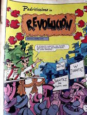 Il Monello 10 1972 - I Nostri Idoli Eddy Merckx  + inserto GHIBLI