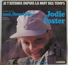 Jodie Foster Moi fleur bleue 1977