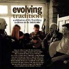 Evolving Tradition [CD]