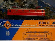 "Roco H0 04197 S   Elektrolok  BR 1044.27   der ÖBB   "" THYRISTOR-LOK ""  neuw. 22"