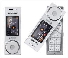 BRAND NEW WHITE SAMSUNG X830 SIM FREE PHONE - BLUETOOTH - 1.3 MP CAMERA - MP3