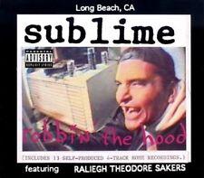 Robbin' the Hood [LP] [PA] by Sublime (Rock) (Vinyl, Jun-2016, 2 Discs, Island (Label))