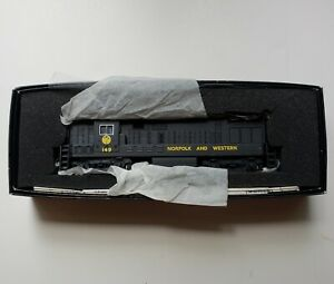 New HO Bachmann Spectrum 81212 FM H16-44 Norfolk & Western #149 Trainmaster