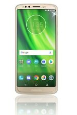 For Motorola Moto G6 Play Tempered Glass Screen protector protection guard
