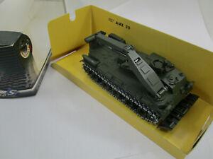 CHAR AMX 30 SOLIDO 1/43